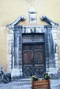 Couvent des Récollets (ancien) ou ancienne caserne du Muy
