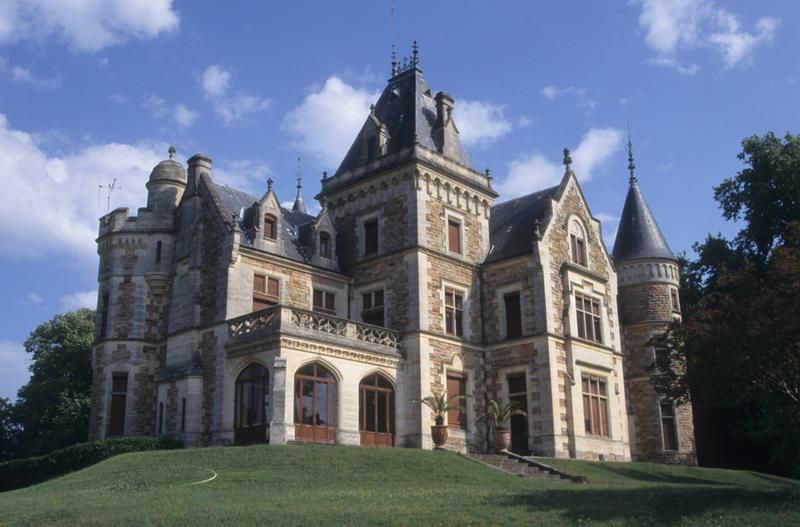 rencontres chateau du loir Saint-André