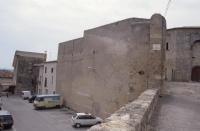 Château ou Castellas