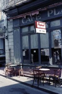 Café Plana