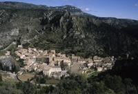 Ancienne abbaye de Gellone