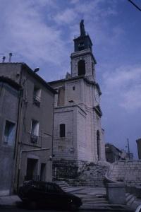 Eglise décanale Saint-Louis