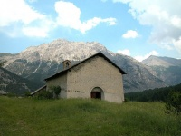 Chapelle Saint-Hippolyte
