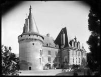 Château et son parc