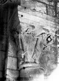 Eglise du prieuré Saint-Pierre
