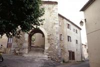 """Immeuble dit """"ancien château"""""""