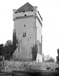 Château de Prunget