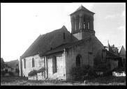 Ancienne église Saint-Laurent