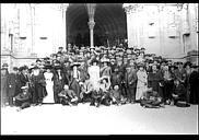 Eglise collégiale Saint-Martin