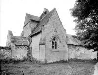 Eglise de Parilly (ancienne église Notre-Dame de l'Epine de Parilly)