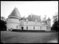 Château de Paviers