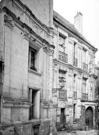 Maison dite de la Chancellerie