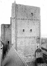 Château de Sansac