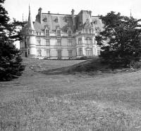 Château de La Vallière et ses communs