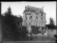 Château de la Roche Racan