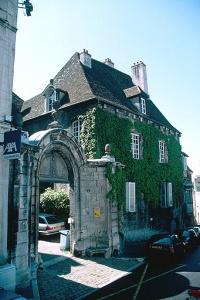 Hôtel de Mailly-Château-Renaud