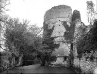Château de Bury