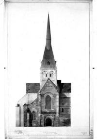 Eglise Notre-Dame la Blanche