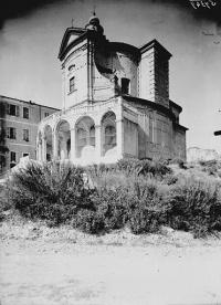 Ancienne abbaye de Saint-Pons, actuellement hôpital Pasteur