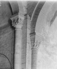 Eglise de Bousselargues