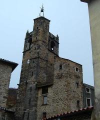 Ancienne église Saint-Martin
