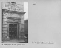 Ancien hôtel Pradier d'Agrain