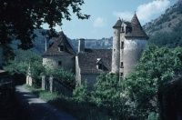 Ancien château de Limargue