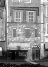 Maison Trémolière