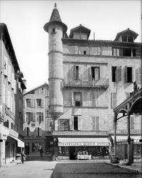 Maison Sisteron