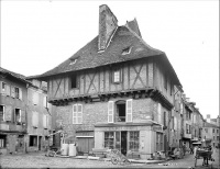 Ancienne maison consulaire