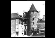 Eglise et sa crypte de Sainte-Spérie