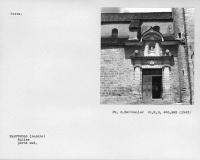 Eglise paroissiale Notre-Dame-de-la-Carce