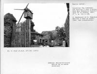 Moulin à vent de la Garde