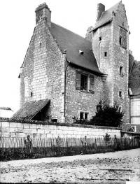 Château de la Girottière (ancien)