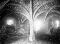 Château (ancien couvent des Célestins)