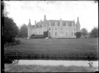 Château de la Ville-au-Fourrier