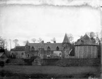 Château de la Vaucelle