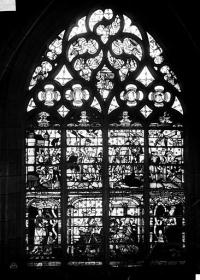 Eglise Notre-Dame-en-Vaux et son cloître