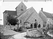 Eglise de Soilly