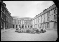 Abbaye Saint-Denis (ancienne)