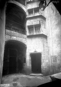 Maison Rohan-Soubise