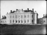 Château et parc