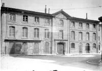Hôtel du Marquis de la Tourette