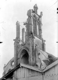 Chapelle de l'ancien couvent des Carmes dite aussi chapelle palatine