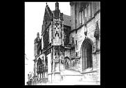 Eglise Saint-Martin (ancienne collégiale)