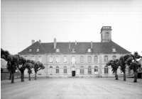 Abbaye (ancienne)