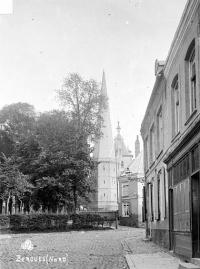 Ancienne abbaye Saint-Winoc