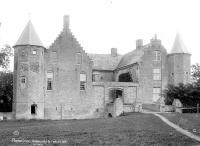 Château de Steenbourg