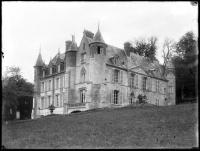 Château de Merlemont