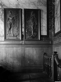 Bibliothèque municipale (ancienne chapelle des Jésuites)